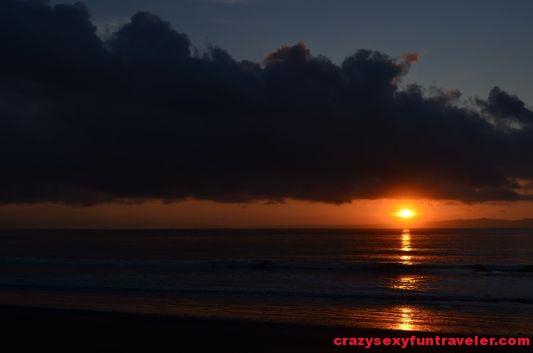 Puerto Jimenez Osa Peninsula Blue Osa sunrise (138)