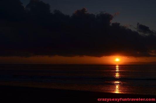 Puerto Jimenez Osa Peninsula Blue Osa sunrise (139)