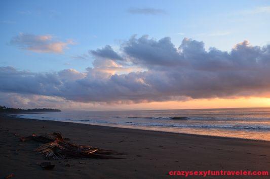 Puerto Jimenez Osa Peninsula Blue Osa sunrise (140)