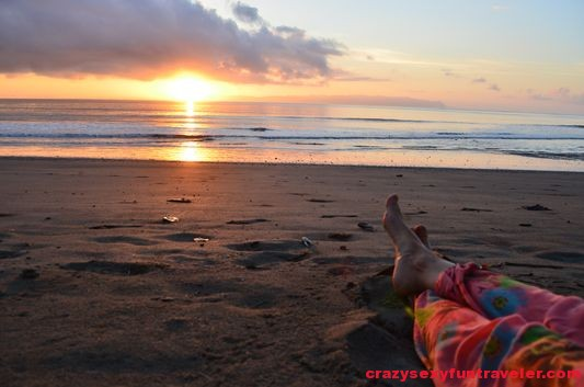 Puerto Jimenez Osa Peninsula Blue Osa sunrise (141)