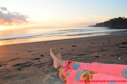 Puerto Jimenez Osa Peninsula Blue Osa sunrise (142)