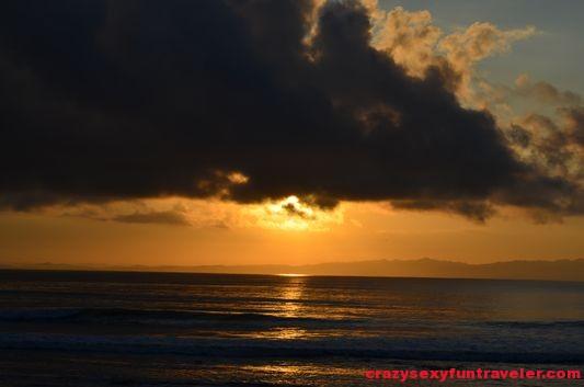 Puerto Jimenez Osa Peninsula Blue Osa sunrise (145)