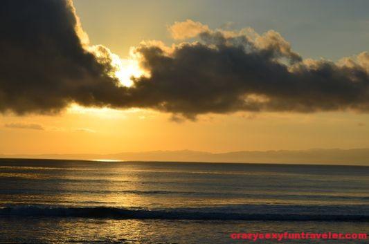 Puerto Jimenez Osa Peninsula Blue Osa sunrise (146)
