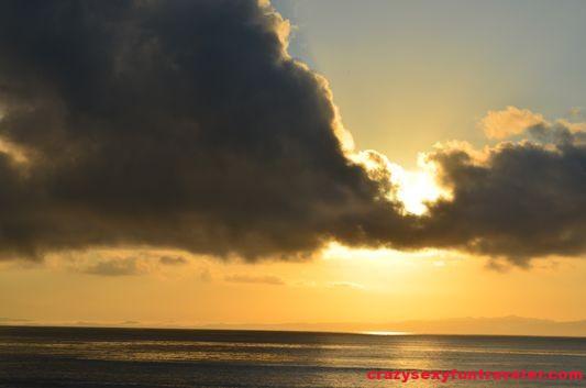 Puerto Jimenez Osa Peninsula Blue Osa sunrise (147)