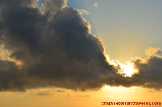 Puerto Jimenez Osa Peninsula Blue Osa sunrise (148)
