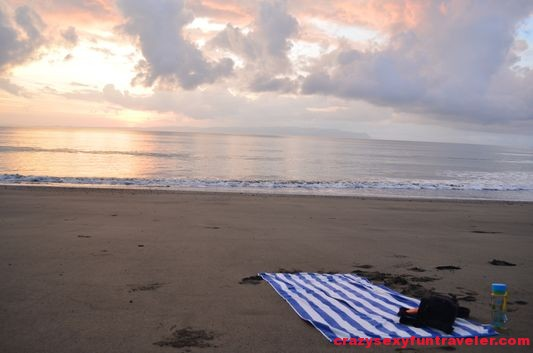 Puerto Jimenez Osa Peninsula Blue Osa sunrise (150)