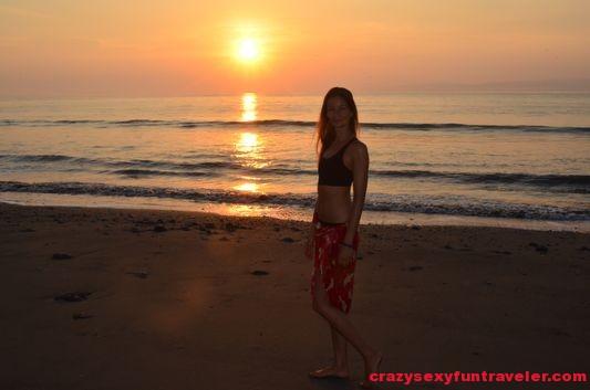 Puerto Jimenez Osa Peninsula Blue Osa sunrise (18)