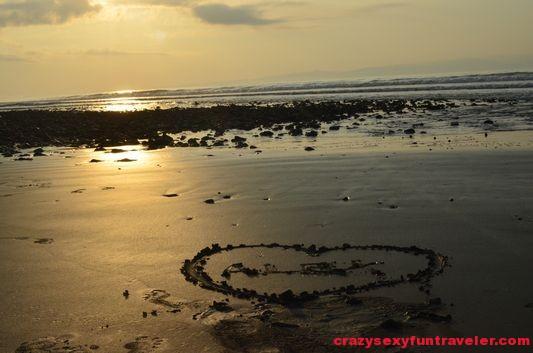 Puerto Jimenez Osa Peninsula Blue Osa sunrise (20)