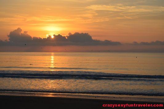 Puerto Jimenez Osa Peninsula Blue Osa sunrise (21)