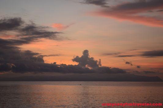 Puerto Jimenez Osa Peninsula Blue Osa sunrise (27)