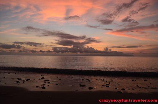 Puerto Jimenez Osa Peninsula Blue Osa sunrise (28)