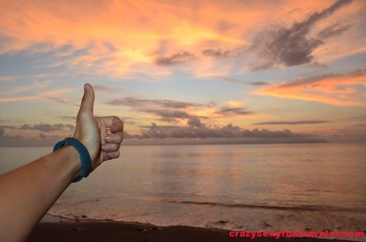 Puerto Jimenez Osa Peninsula Blue Osa sunrise (32)