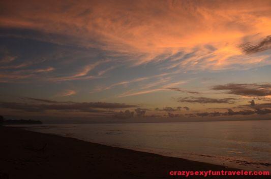 Puerto Jimenez Osa Peninsula Blue Osa sunrise (34)