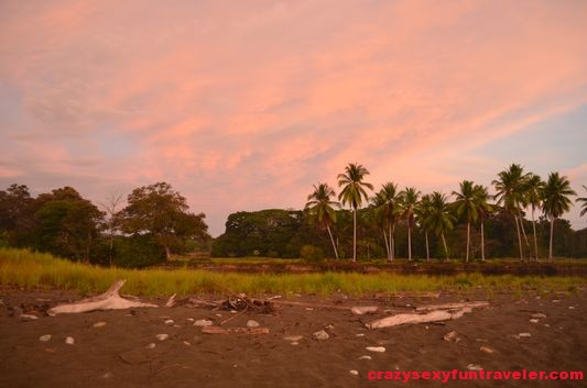 Puerto Jimenez Osa Peninsula Blue Osa sunrise (35)