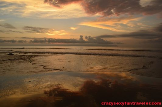 Puerto Jimenez Osa Peninsula Blue Osa sunrise (37)