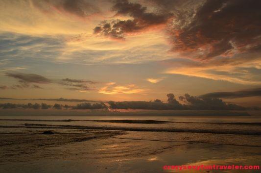 Puerto Jimenez Osa Peninsula Blue Osa sunrise (38)