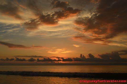 Puerto Jimenez Osa Peninsula Blue Osa sunrise (41)