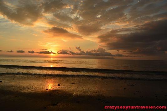Puerto Jimenez Osa Peninsula Blue Osa sunrise (44)