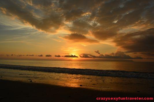Puerto Jimenez Osa Peninsula Blue Osa sunrise (45)