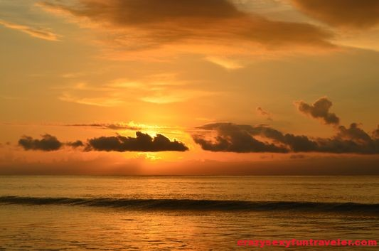 Puerto Jimenez Osa Peninsula Blue Osa sunrise (46)