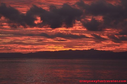 Puerto Jimenez Osa Peninsula Blue Osa sunrise (53)