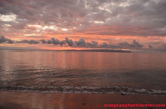 Puerto Jimenez Osa Peninsula Blue Osa sunrise (57)