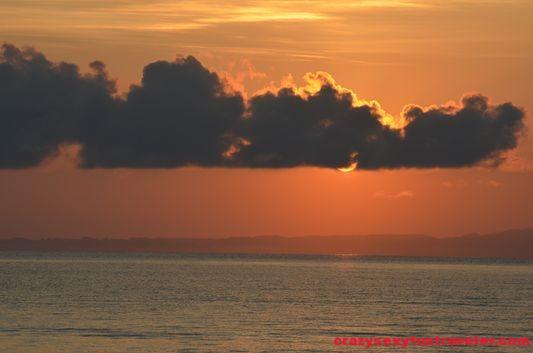 Puerto Jimenez Osa Peninsula Blue Osa sunrise (6)