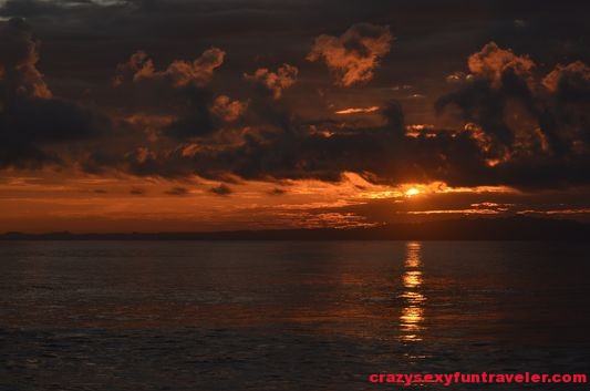Puerto Jimenez Osa Peninsula Blue Osa sunrise (60)