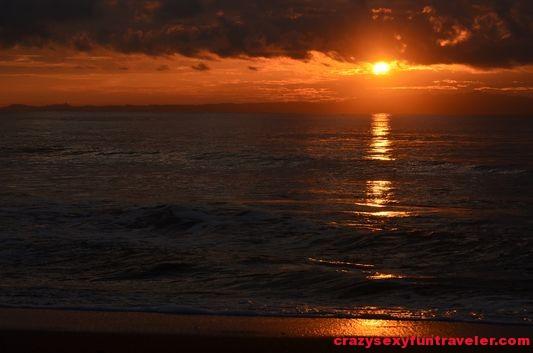 Puerto Jimenez Osa Peninsula Blue Osa sunrise (61)