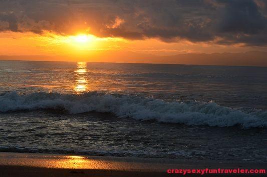 Puerto Jimenez Osa Peninsula Blue Osa sunrise (62)