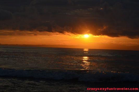 Puerto Jimenez Osa Peninsula Blue Osa sunrise (63)
