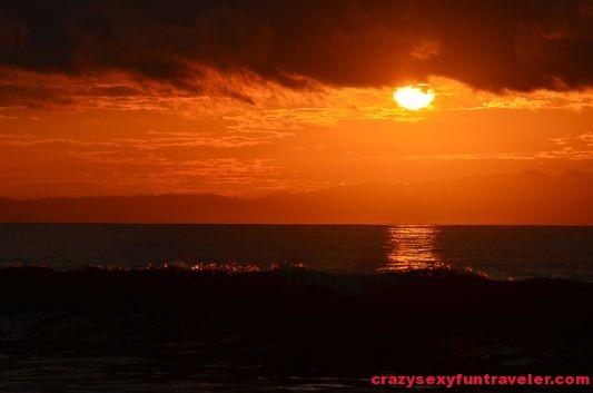 Puerto Jimenez Osa Peninsula Blue Osa sunrise (64)