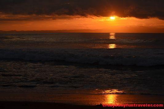 Puerto Jimenez Osa Peninsula Blue Osa sunrise (65)