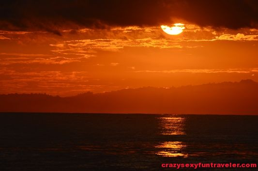 Puerto Jimenez Osa Peninsula Blue Osa sunrise (66)