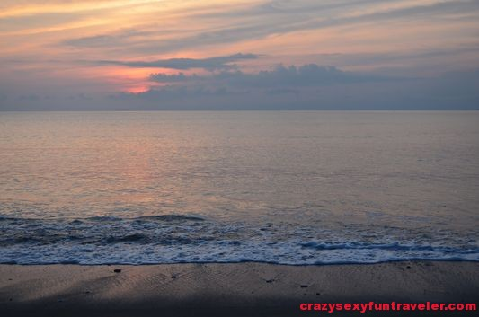 Puerto Jimenez Osa Peninsula Blue Osa sunrise (7)