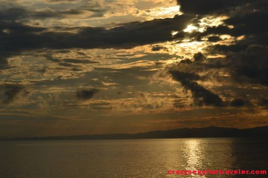 Puerto Jimenez Osa Peninsula Blue Osa sunrise (73)