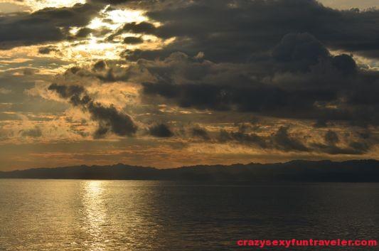 Puerto Jimenez Osa Peninsula Blue Osa sunrise (74)