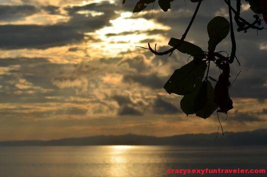 Puerto Jimenez Osa Peninsula Blue Osa sunrise (76)