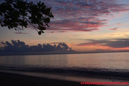 Puerto Jimenez Osa Peninsula Blue Osa sunrise (77)