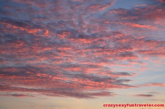 Puerto Jimenez Osa Peninsula Blue Osa sunrise (79)