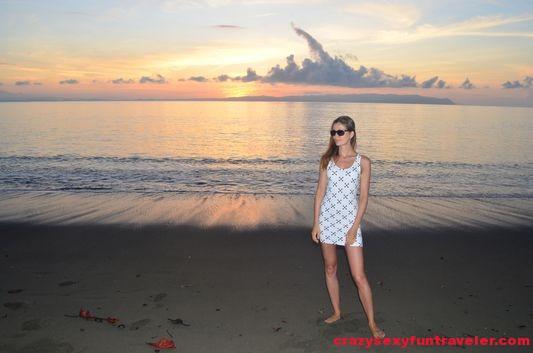 Puerto Jimenez Osa Peninsula Blue Osa sunrise (85)