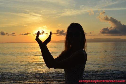 Puerto Jimenez Osa Peninsula Blue Osa sunrise (87)
