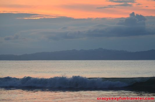 Puerto Jimenez Osa Peninsula Blue Osa sunrise (90)
