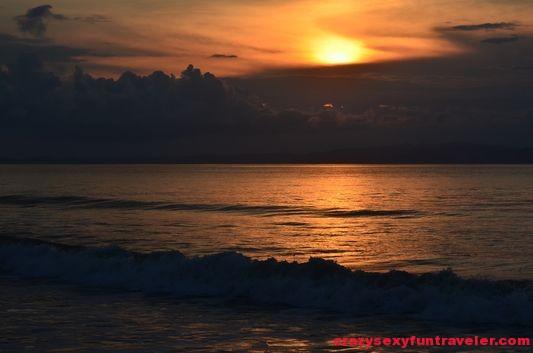 Puerto Jimenez Osa Peninsula Blue Osa sunrise (93)