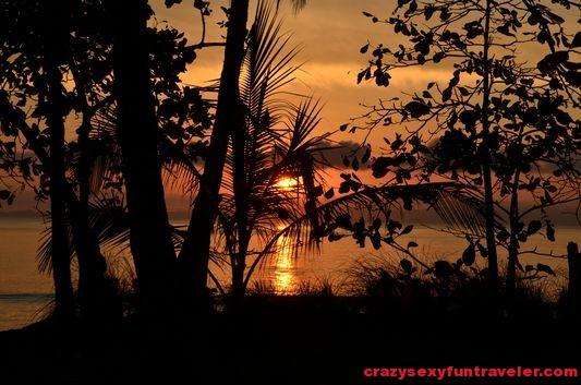 Puerto Jimenez Osa Peninsula Blue Osa sunrise (94)