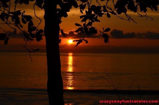 Puerto Jimenez Osa Peninsula Blue Osa sunrise (96)