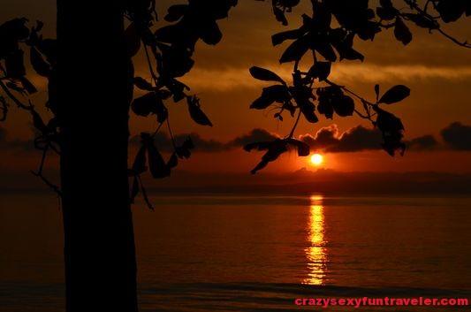 Puerto Jimenez Osa Peninsula Blue Osa sunrise (98)