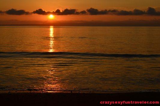 Puerto Jimenez Osa Peninsula Blue Osa sunrise (99)
