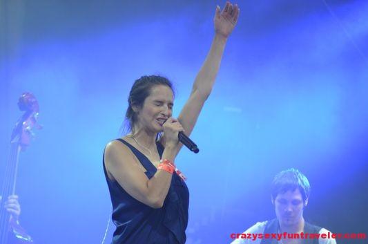 Jana Kirschner Bazant Pohoda Festival 2014 (1)