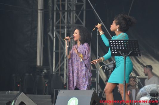 Kellis Bazant Pohoda Festival 2014